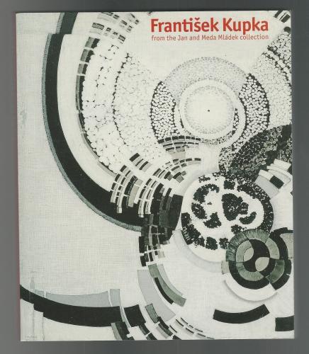 Frantisek Kupka From The Jan And Meda Mladek Collection